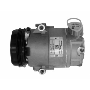 Compressor de ar condicionado fox